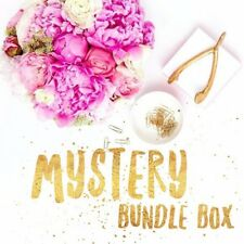 Mixed Beauty And Fragrance Bundle Box