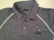 Callaway Long Sleeved Shirt Gray Size XL Legacy Golf Tennis Port St Lucie FLA