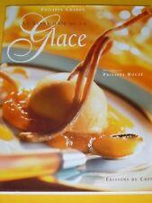 Le Livres d'or de la glace,  Philippe Chapon, éditions du chêne,  9782842770983