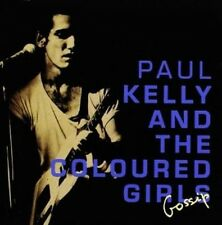 Gossip by Paul Kelly & the Messengers 2 CD Brand New Sealed