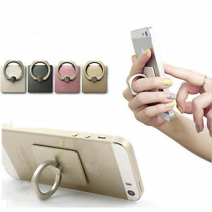 Phone Ring Finger Holder Stand for HTC U12+ U11 U Ultra Play Desire 650 One X10