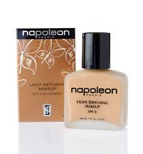 NAPOLEON PERDIS LIGHT DIFFUSING MAKEUP FOUNDATION LOOK 4