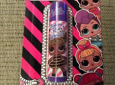 BNIP New Sealed LOL Surprise Babies Run The World Lip Balm - Blueberry Flavour