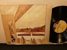 Stevie Wonder: Innervisions (strongVG+ Tamla T-326V1 Gatefold LP)
