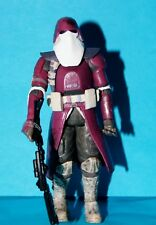 STAR WARS 30TH GALACTIC MARINE LOOSE COMPLETE