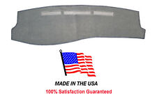 1992 CADILLAC SEVILLE Dash Cover Mat Pad Gray Carpet CA29-0 Made in the USA