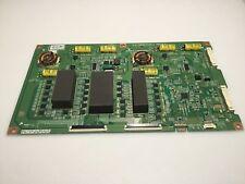 LG 55LA9700-UA TV EBR77260002 and EBR77260001 13D-55U LED driver boards