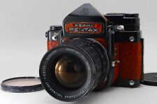 【Exc+++】Pentax 6X7 67 TTL Medium Format Camera w/ SMC T 75mm F4.5,  From Japan