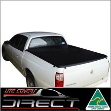 Suits Holden Crewman VT-VU-VY-VZ (2003 to 2007) Ute ClipOn Tonneau Cover Tarp