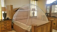 Foldable Mosquito Net Canopy Pop Up