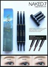NAKED7 2 in 1 URBAN DECAY EYEBROW PENCIL W / BRUSH