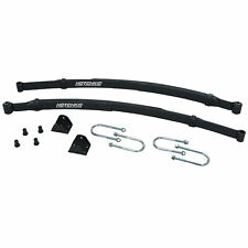 Hotchkis Geometry Corrected Sport Leaf Springs For 67-76 Dodge A-Body 1in Drop