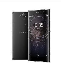 Sony Xperia XA2 H4331 - 32GB - Black Smartphone (Dual SIM)