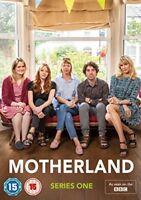 Motherland S1 [DVD] [2017] [DVD][Region 2]