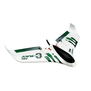 RC radio Controlled plane flying wing C-Ray 180 PNP