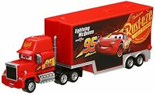 Disney Pixar Tomica Collection Mac (Cars 3 types) F/S w/Tracking# New from Japan