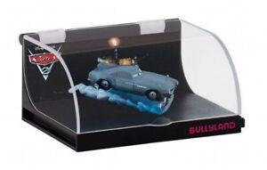 Bullyland Disney Cars Finn McMissile Mini Figurine