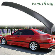 """IN STOCK USA"" BMW E36 SEDAN A TYPE WINDOW ROOF SPOILER WING M3 328i 1998"