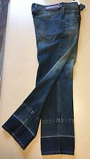 NWT $945 Gucci Men's Jeans Pants Blue 36 US ( 52 Eur ) Italy