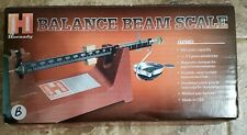 Hornady Lock-N-Load Balance Beam Scale 050109 Made In USA ***B***