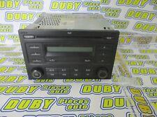 AUTORADIO CD REF.6Q0035152E VW POLO 9N3