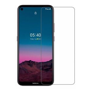 FOR Nokia 1.4 PREMIUM QUALITY 2.5d 9h  Hardness TEMPERED GLASS SCREEN PROTECTOR