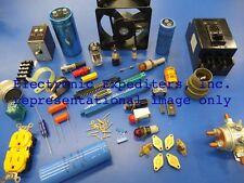 2 Pieces: CX04M685M SPRAGUE CAPACITOR