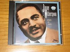 Spoon So Easy: The Chess Years by Jimmy Witherspoon (CD, Aug-1990, Chess (USA))