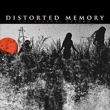 Distorted Memory-Eternal Return CD NEW