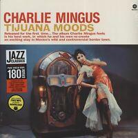 Mingus- CharlesTijuana Moods + 1 Bonus Track (New Vinyl)
