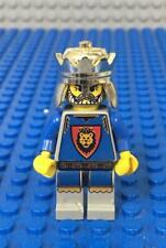 LEGO Minifig Knights' Kingdom I  King Leo x1PC