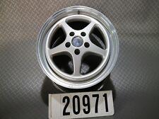 "1 Pzi. OZ Racing MERCEDES Alufelge Multi 10jx17"" et36 47107mb7 #20971"