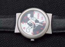 Timex Disney 101 Dalmatians Wrist Watch runs keeps time new battery