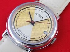 Raketa RAREST Russian wrist watch vintage Soviet USSR CCCP mechanical wristwatch