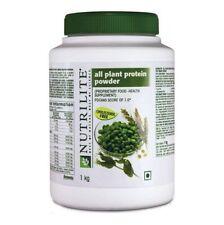 Amway NUTRILITE All Plant Protein Powder 200 gm | 500 gm | 1 kg  FREE SHIPPING