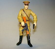 1:18 Indiana Hasbro Jones Russian Officer  Commander for BBI Ultimate Soldier