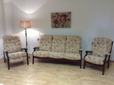 Floral Furniture Suites with Armchair