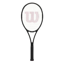 Wilson Pro Staff 97 v13 314g + free stringing with synthetic gut