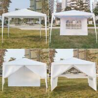 Outdoor Canopy Shelter Awning Tent Patio Garden Camping Picnic Beach Yard Party