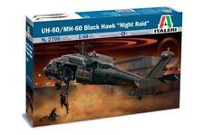 Italeri 2706 - 1/48 uh-60a Black Hawk Night Raid-nuevo