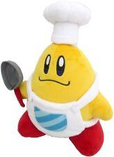 """Little Buddy Kirby Adventure Chef Kawasaki 8"""" Plush"""