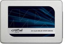 "Crucial Mx300 2.5"" 2tb SATA III Solid State Drive"