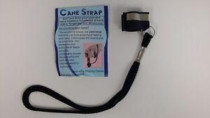 Walking stick / cane wrist strap