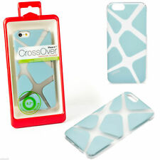 """Genuine Gear4 Protective Back Case Apple iPhone 6/6S 4.7"""" Blue"""