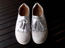 online store 713c1 8f02f Damen-Halbschuhe & -Ballerinas mit Hirschleder Caprice ...