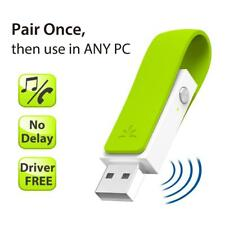 Bluetooth 4.1 Adapter For Pc, Driver-free Wireless Usb Audio Dongle Transmitter