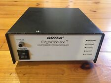 Ortec CryoSecure Security System 4 Electrically-Cooled HPGe Radiation Detectors
