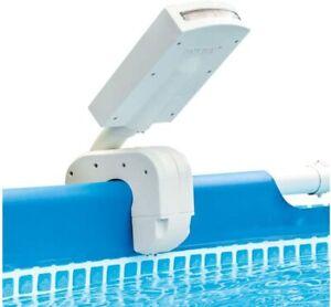 INTEX 28089 Multi-Color LED Pool Sprayer Wasserfontäne