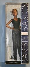 2010 Barbie Basic Model 08 Collection 002 Collector Doll