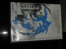 Bubblegum Crisis: Tokyo 2040 - Perfect Anime Collection (DVD 6-Disc Set)